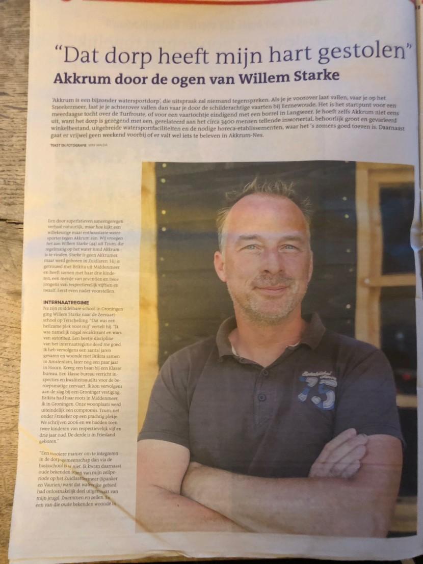 Willem Starke1